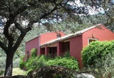 Finca Al-Manzil - Montanchez, Cáceres