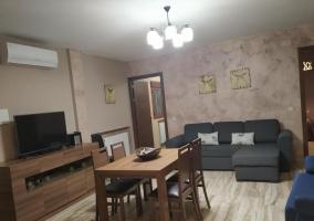 Los Zafranales- Apartamento 2