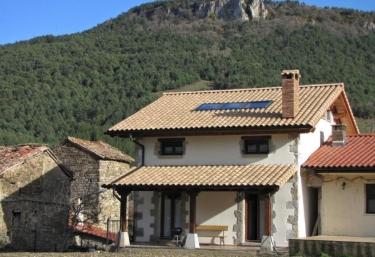 Casa Rural Enarakabi - Urricelqui, Navarra