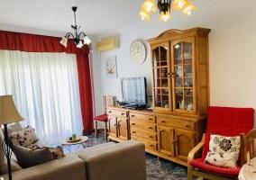 Apartamento La Ermita