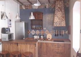 Casa Rural La Ventura