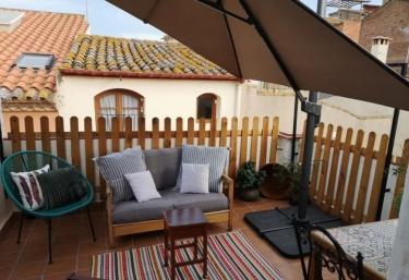 La Cantonada - Riudecanyes, Tarragona