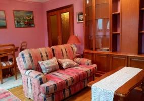 Apartamento Mar Cantábrico
