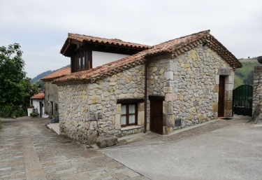 Peña Sol B - Colombres, Asturias