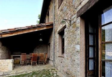 Casa El Molí - Camprodon, Girona