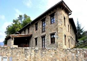 Casa El Molí