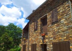 Casa Rural La Jurdana I