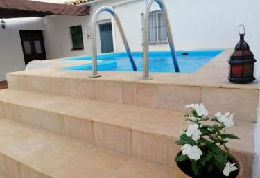 Casa Rural Casa Ronda - El Bosque, Cádiz