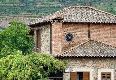 Las Glicinias - Casas Del Castañar, Cáceres