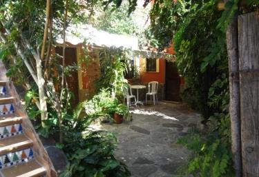 Apartamentos Turísticos Trajano - Bolonia, Cádiz