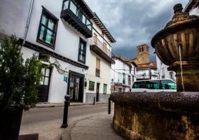 Rurales La Plaza