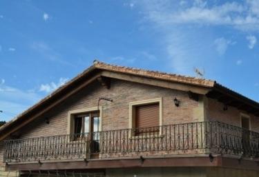 El Mirador de Pinares - San Leonardo De Yague, Soria