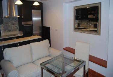 Apartamentos Bodeguetas 4 - Constantina, Sevilla