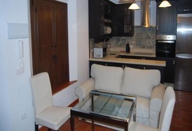 Apartamentos Bodeguetas 5 - Constantina, Sevilla
