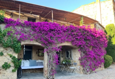 Casa Rural Hilda - Pals, Girona