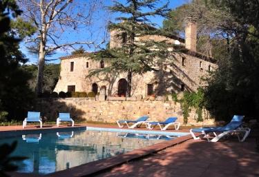 Can Merla - Santa Cristina D'aro, Girona