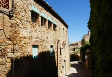 Casa Rural Peratallada - Peratallada, Girona
