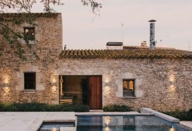Casa Castell de Peratallada - Peratallada, Girona