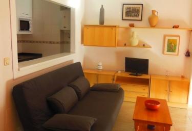 Apartamento Al-Axara A - Cabo De Palos, Murcia