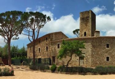 Masía Torre Lloreta S.XIII - Calonge, Girona