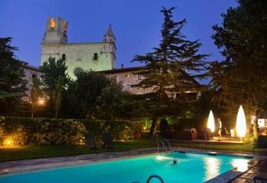 Palau Lo Mirador - Torroella De Montgri, Girona