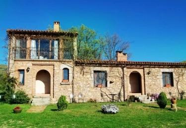 Casa Rural Las Fuentes de Ágata - Acebo, Cáceres