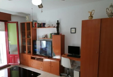 Apartamentos Viriato I - Zamora (Capital), Zamora