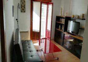 Apartamentos Viriato II