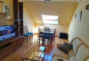 Apartamentos Viriato V - Zamora (Capital), Zamora