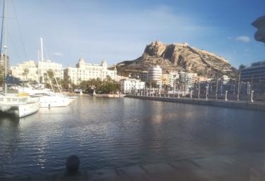 Plaza Ayuntamiento - Alacant/alicante, Alicante