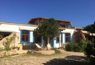 Casa Goro - Es Pujols/els Pujols (Formentera), Formentera