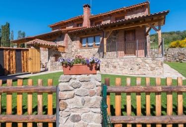 El Rondillo de Gredos II - Hoyos Del Collado, Ávila