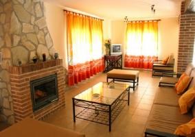 Casa Rural La Residencia de Villar
