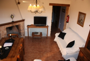 Casa El Pajar - Argamasilla De Alba, Ciudad Real