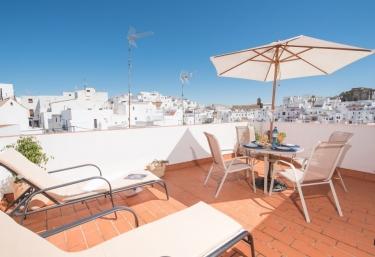 La Sultana de Vejer- Casa Fátima - Vejer De La Frontera, Cádiz