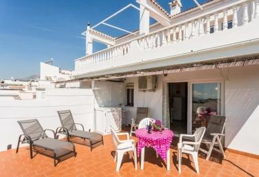 Apartamento Rural Antares - Competa, Málaga