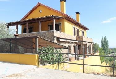La Pérgola - La Cabrera, Madrid