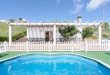 Casa Rural El Cerrillo - Competa, Málaga