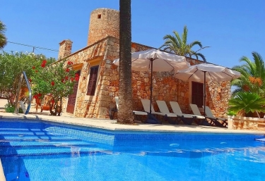Molí de Ca n'Orell - Santanyi, Mallorca