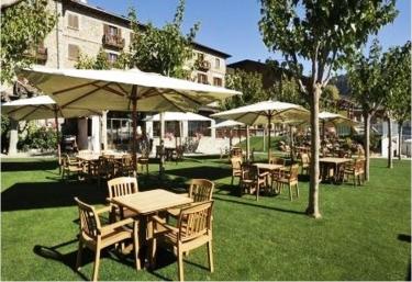 Cerdanya Eco Resort- Apartamentos - Prullans, Lleida