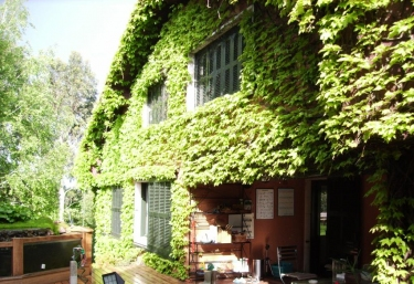 Casa Rural Arraigorri - Hernani, Guipúzcoa