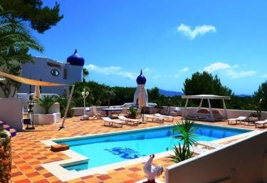 Casa Datscha - Sant Antoni De Portmany, Ibiza