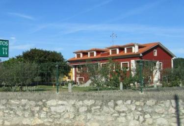 Apartamentos La Higar - Pria, Asturias