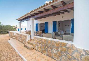 Casa Eugenio (Cala Saona) - La Savina, Formentera