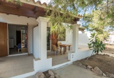 Casa Eugenio 2 - La Savina, Formentera