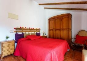 Casa Rural Cortijo