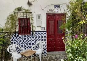 Casa Almachar