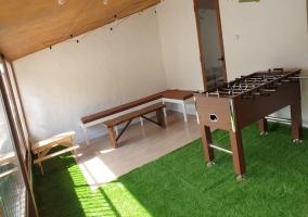 Casa El Forestal
