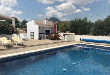 La Casita - Velez Blanco, Almería