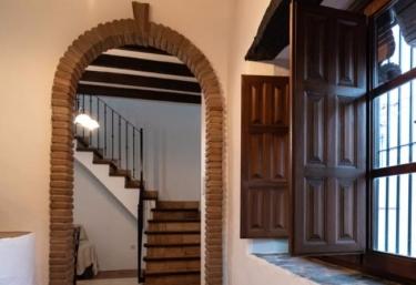 Casa Molino Los Patos - Yunquera, Málaga